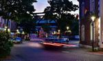 德国小城照明改造工程