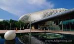 新加坡滨海艺术中心照明设计详解